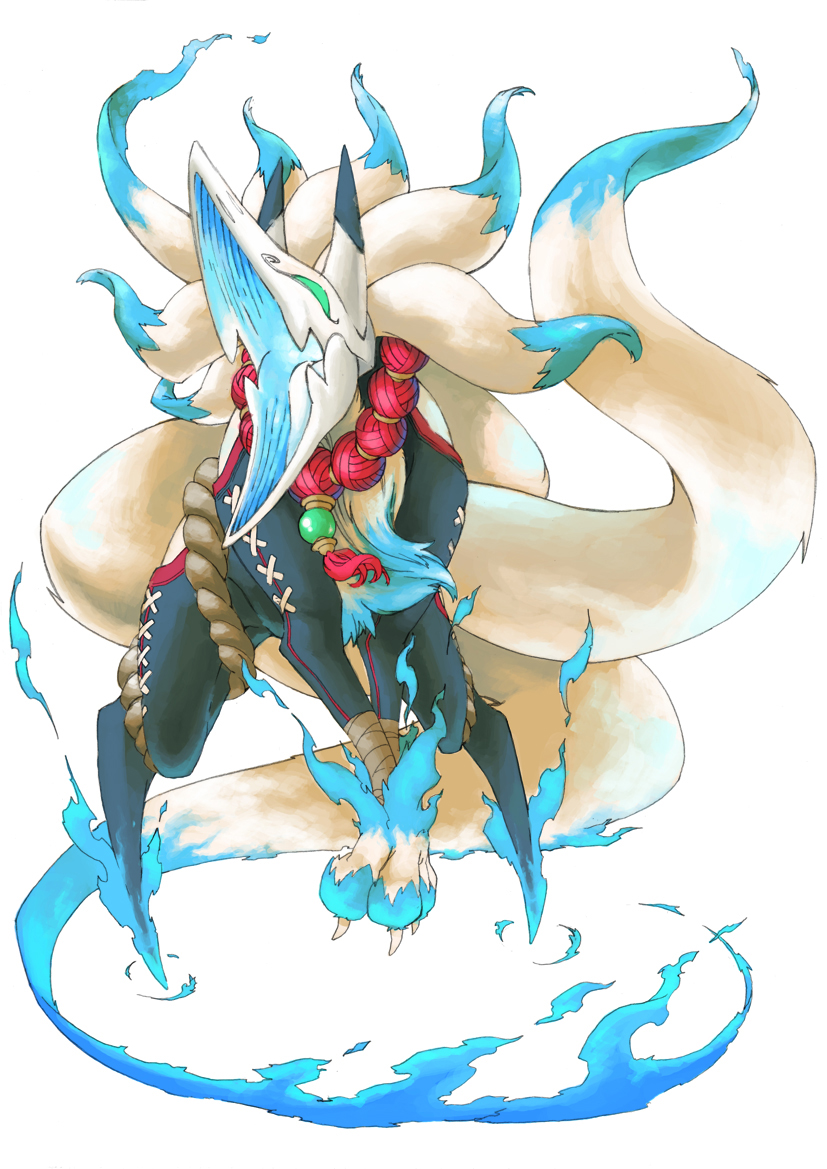 God of the fox